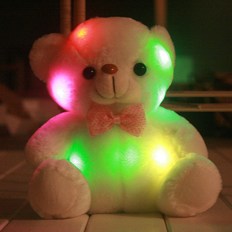 New-plush-small-colorful-glowing-bear-light-pillow-teddy-model-birthday-gifts-Christmas-gifts-new-years